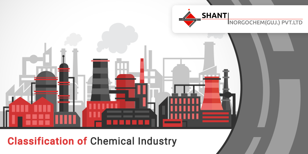 Chemical Industry Classification